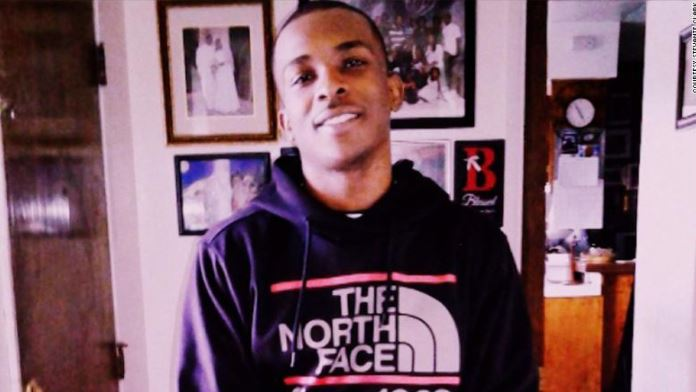 Demonstrators Delay NBA Game To Protest Police Killing Of Stephon Clark