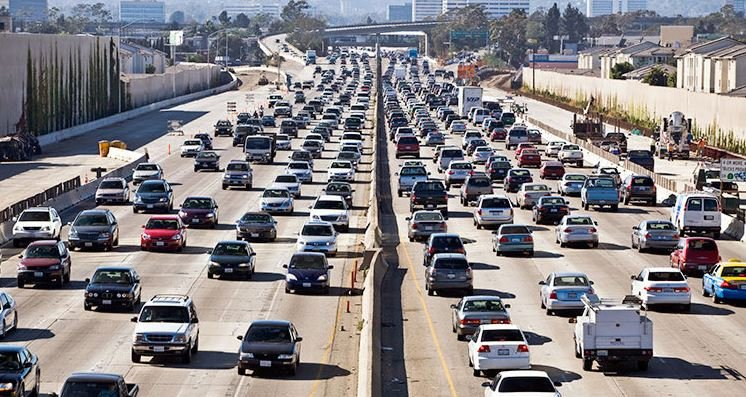 Three major freeway closures in San Diego this weekend -