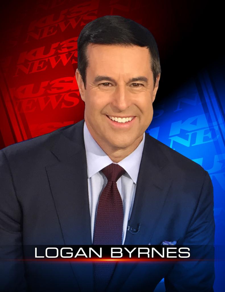 Logan Byrnes - KUSI com