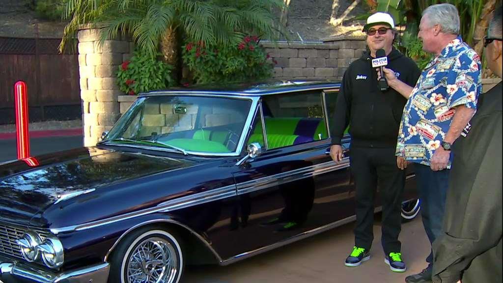 Raza SD Carl Club Car Show Happening June - Sd car show