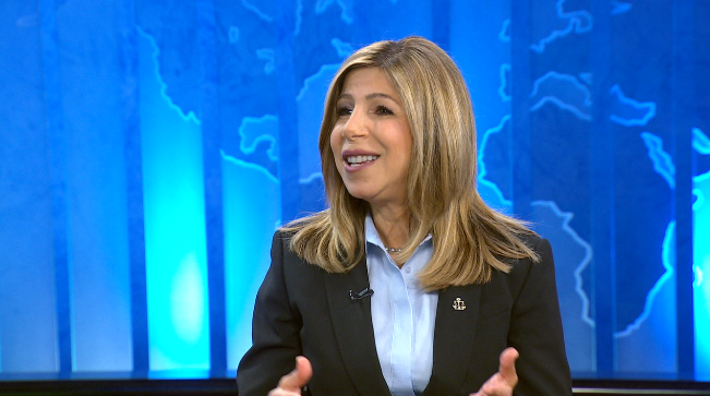 San Diego District Attorney Summer Stephan on the Money Bail Reform Act; SB 10 -