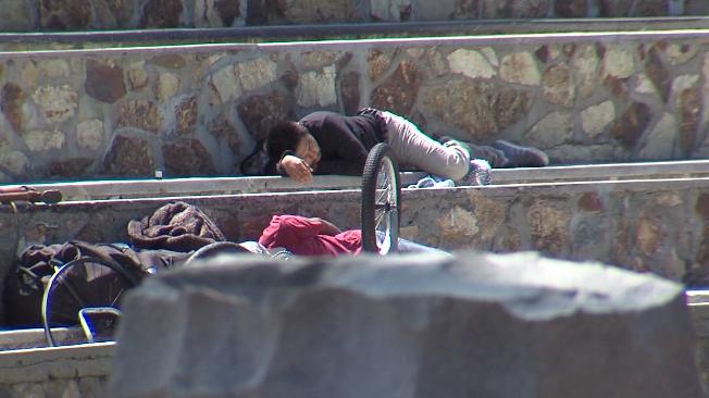 Chula Vista has homeless shelter crisis