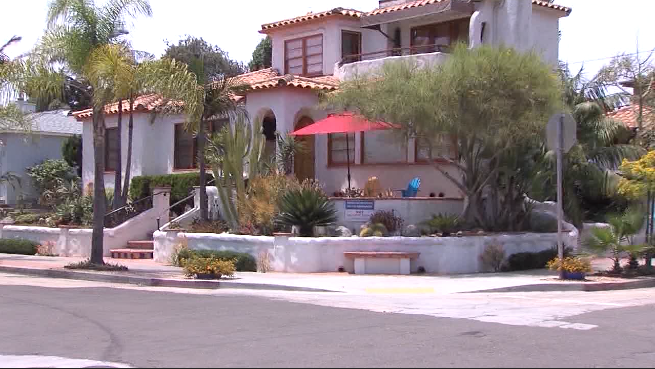 Property crime at 41-year low in San Diego region -