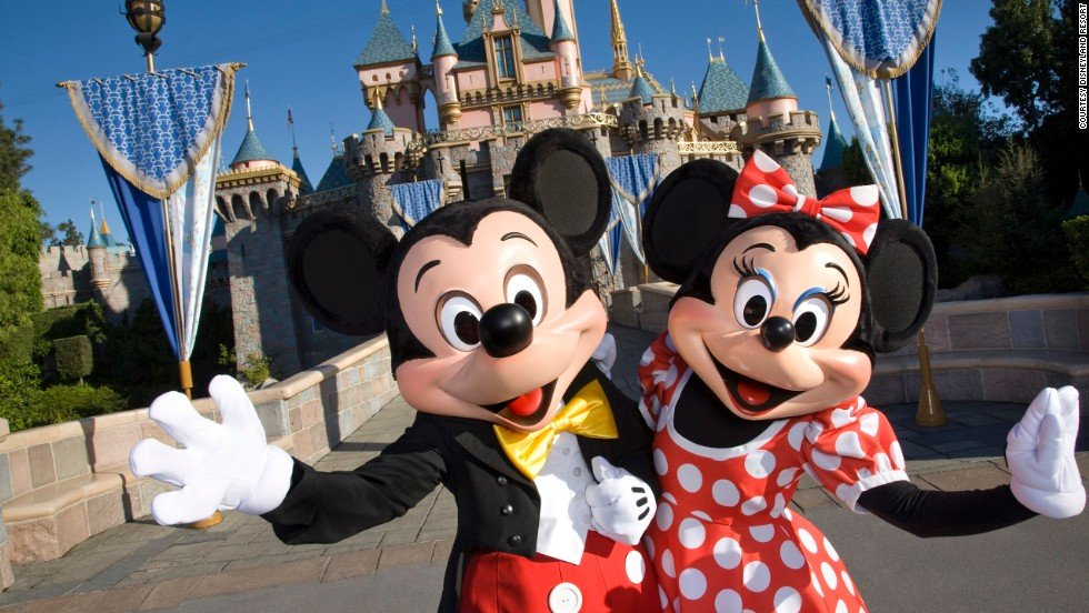 Walt Disney Co. will force workers to be vaccinated against COVID-19 -