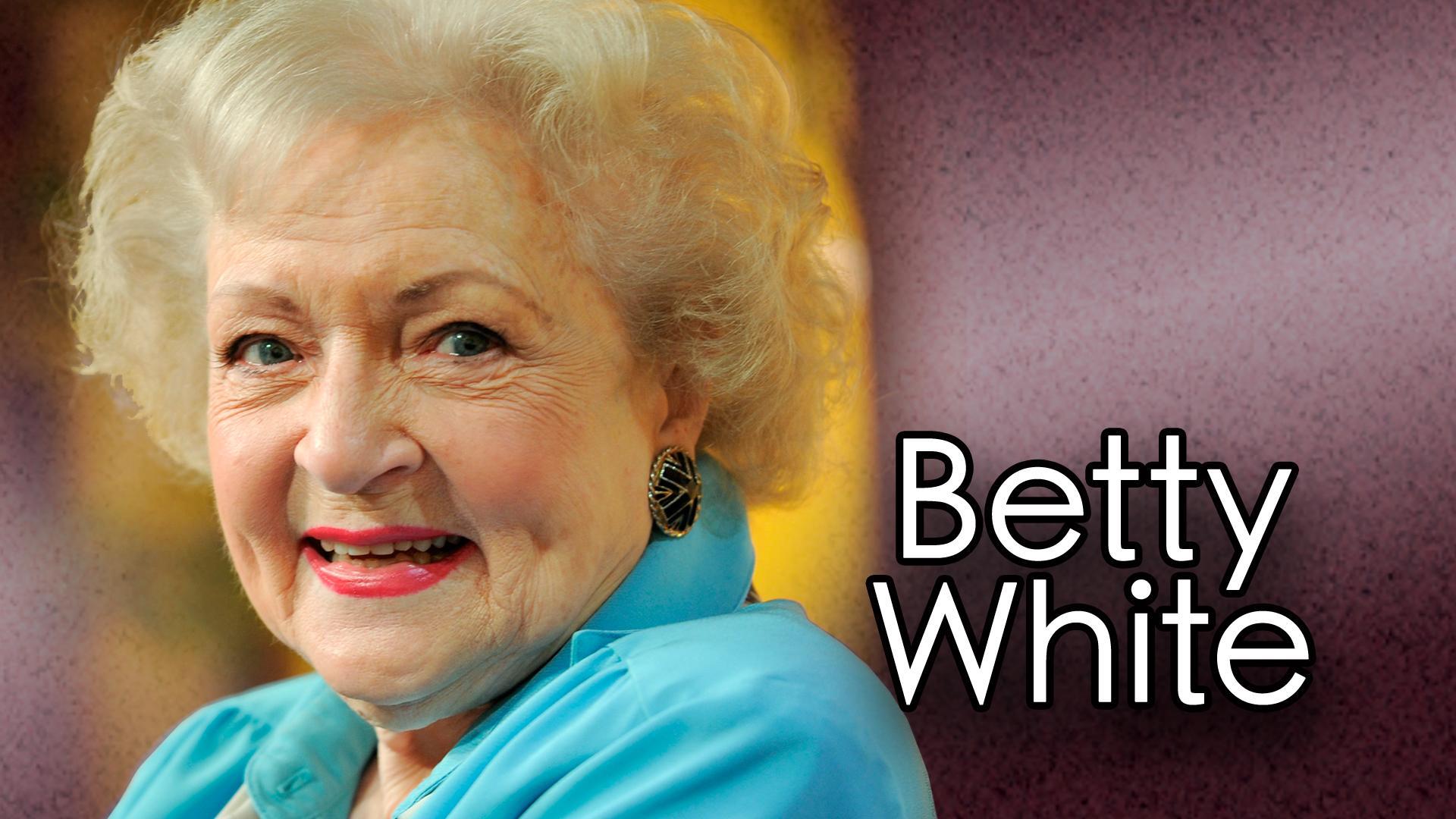 Betty White celebrates her 97th birthday today