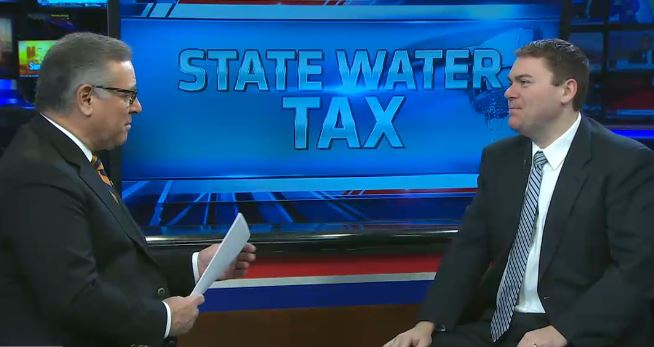 The DeMaio Report - Reform California Launches Campaign Against Water Tax Weaklings
