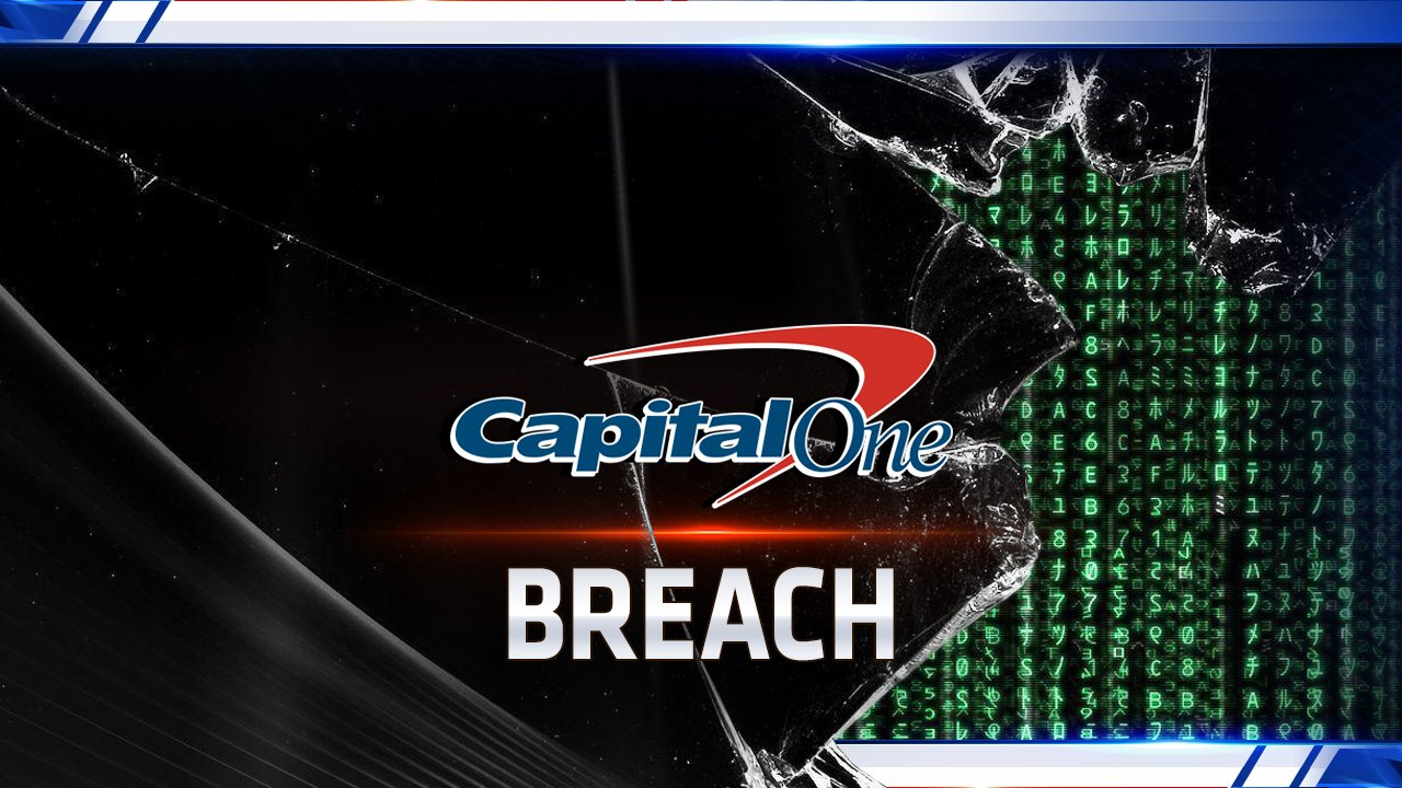 One hack, 106 million people: Capital One ensnared by breach -