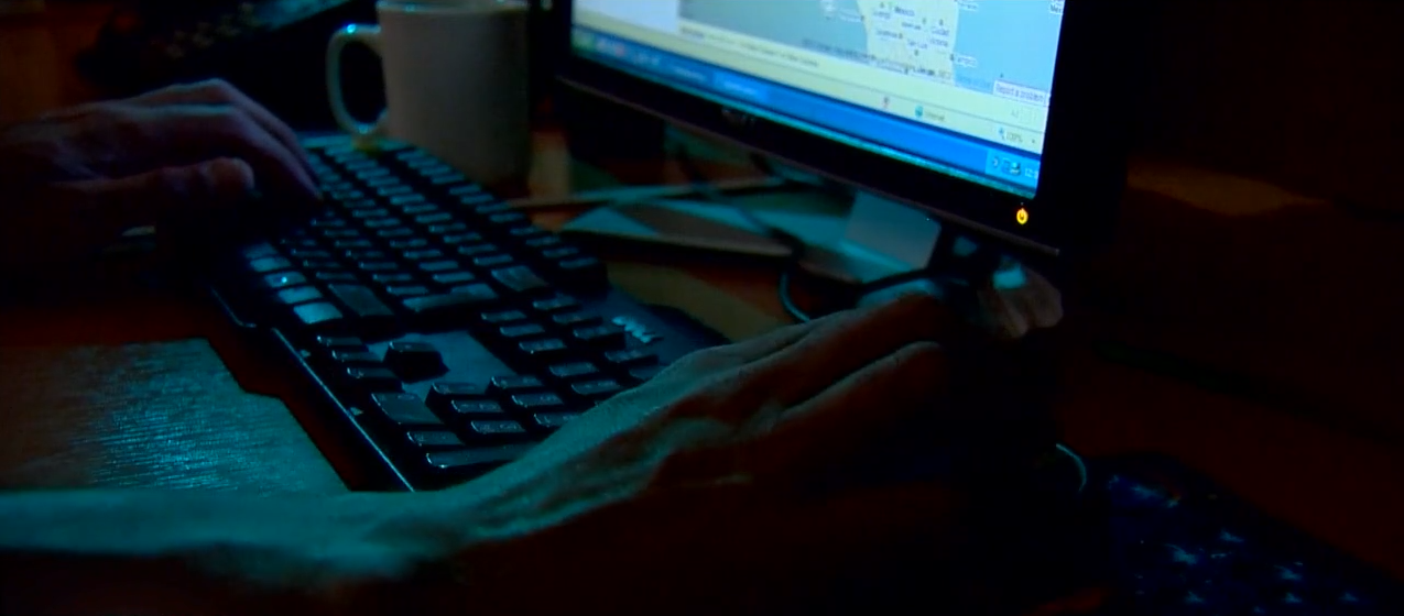 State and Federal Prosecutors announce online domestic violence campaign -