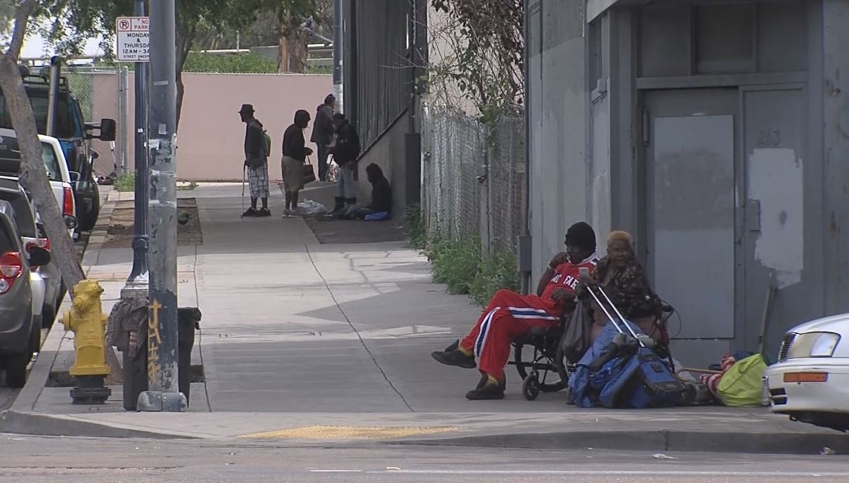 Coordinated homeless outreach program, Rapid Response Team to be presented -