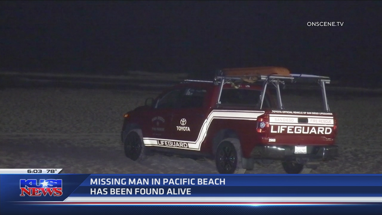 Search and rescue teams called off day after man is found at