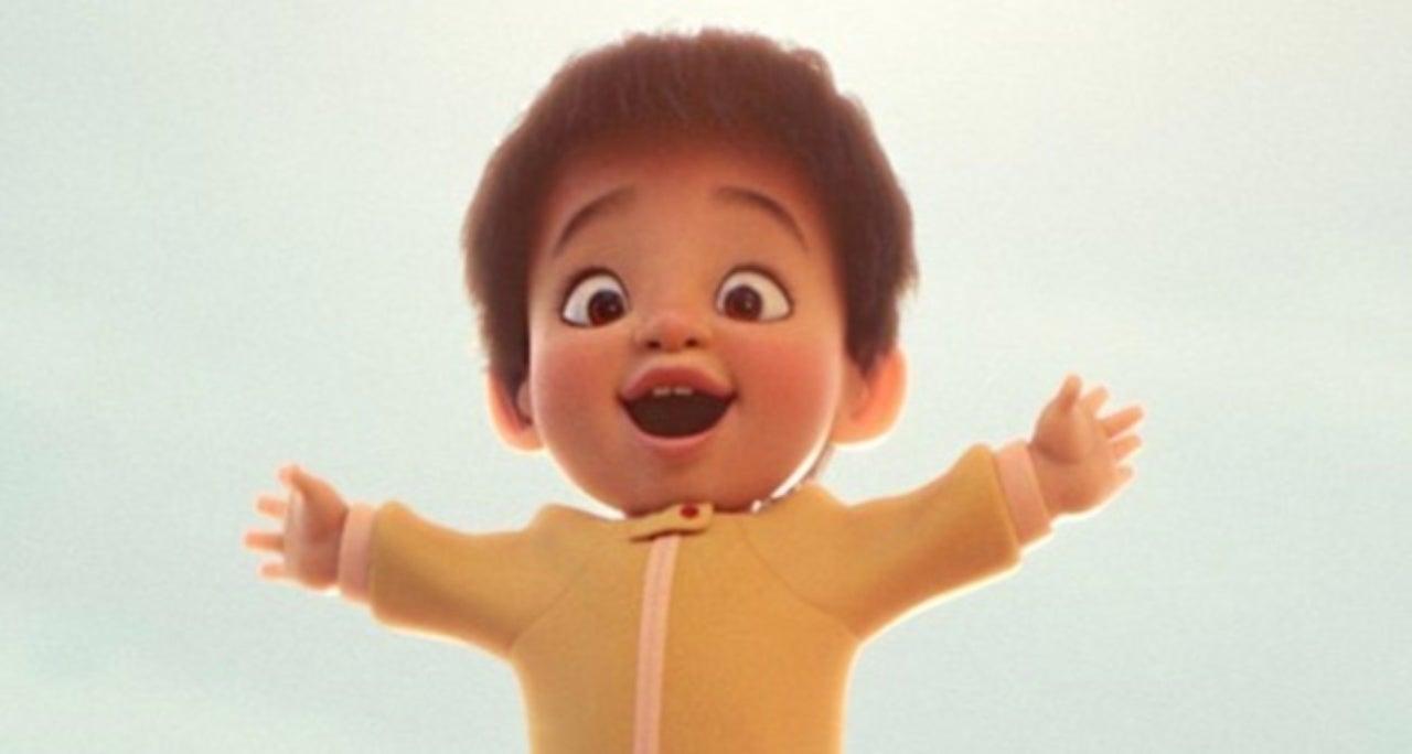 Pixar dévoile 2 magnifiques courts-métrages sur le thème de l'immigration ! Par Maxime Delmas Float