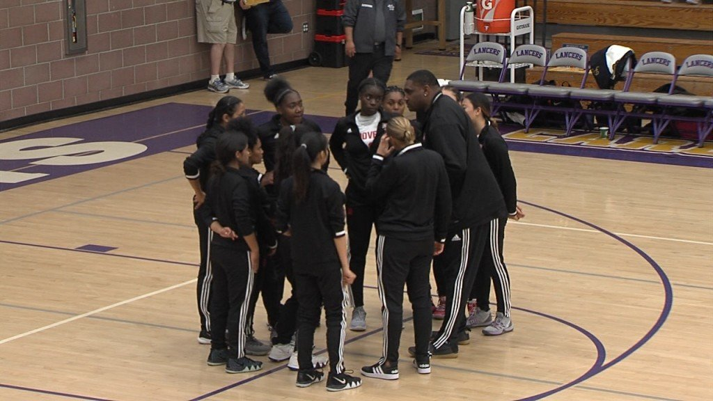 2/2/7/20 Girls Basketball: Hoover 63, Vincent Memorial 61