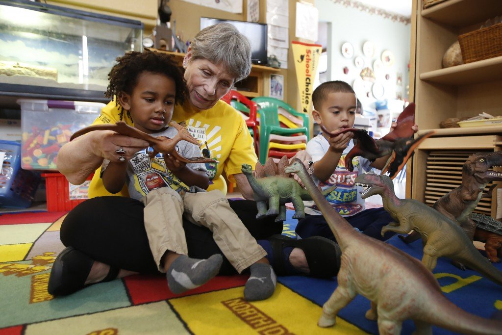 California Early Childhood