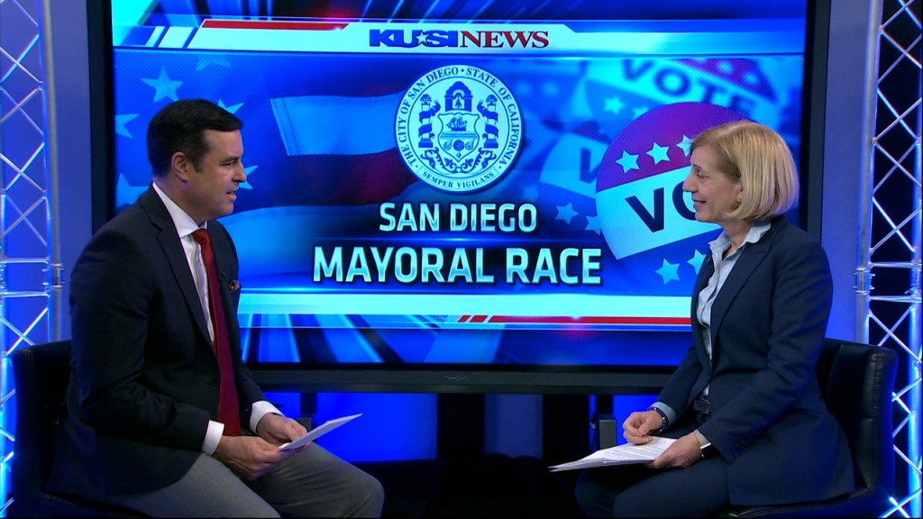 Bry On Mayors Race 2.27