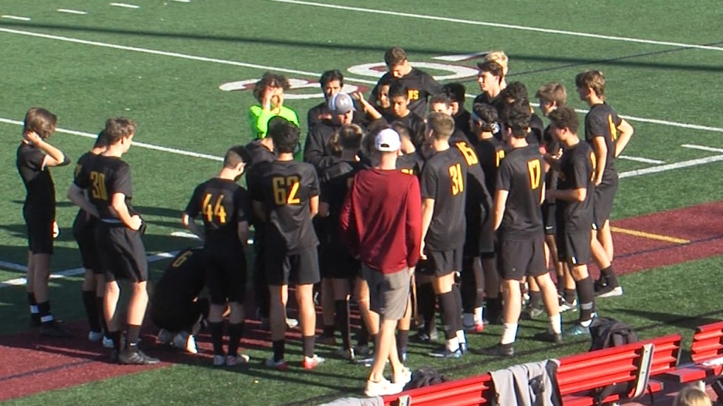 3/3/20 Boys Soccer: Torrey Pines 4, Mission Viejo 0