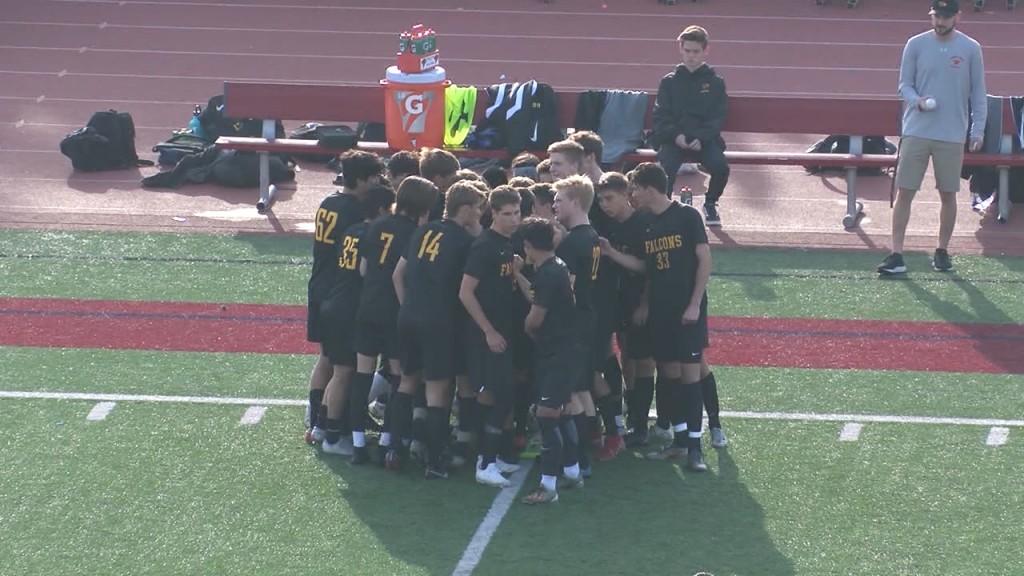 3/5/20 Boys Soccer: Loyola 1(6), Torrey Pines 1(5)