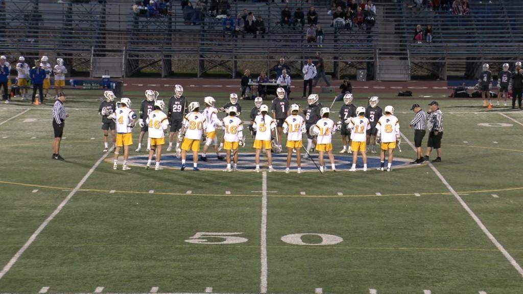 3/9/20 Boys Lacrosse: Grossmont 5, Santa Fe Christian 4
