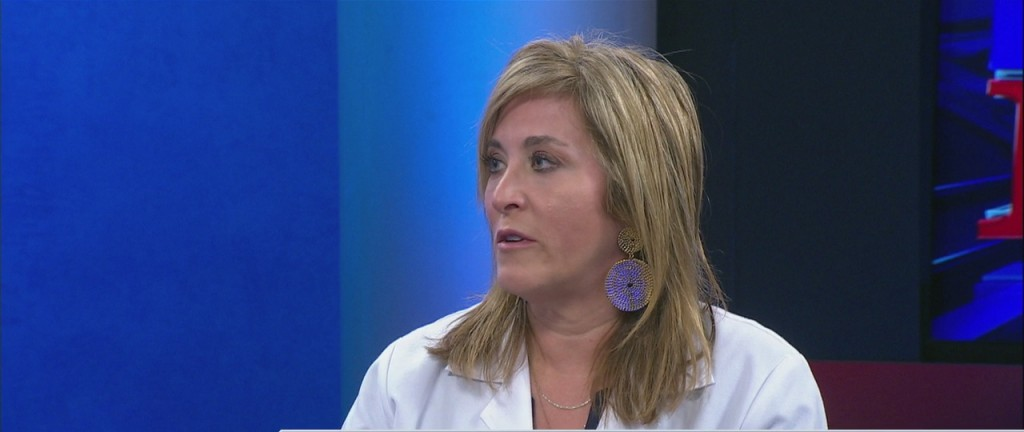 Dr. Nano Interview