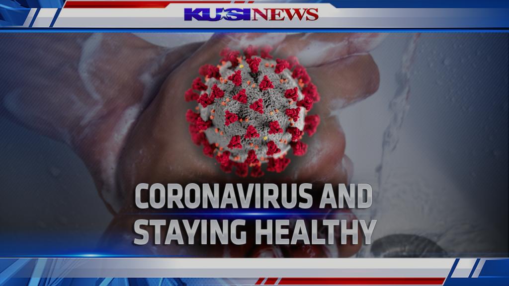 Bam Coronavirusandstayinghealthy 1