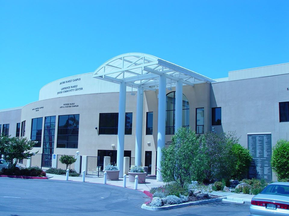 Lawrence Family Jewish Community Center