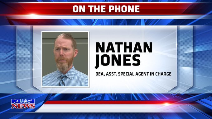 Nathan Jones Dea