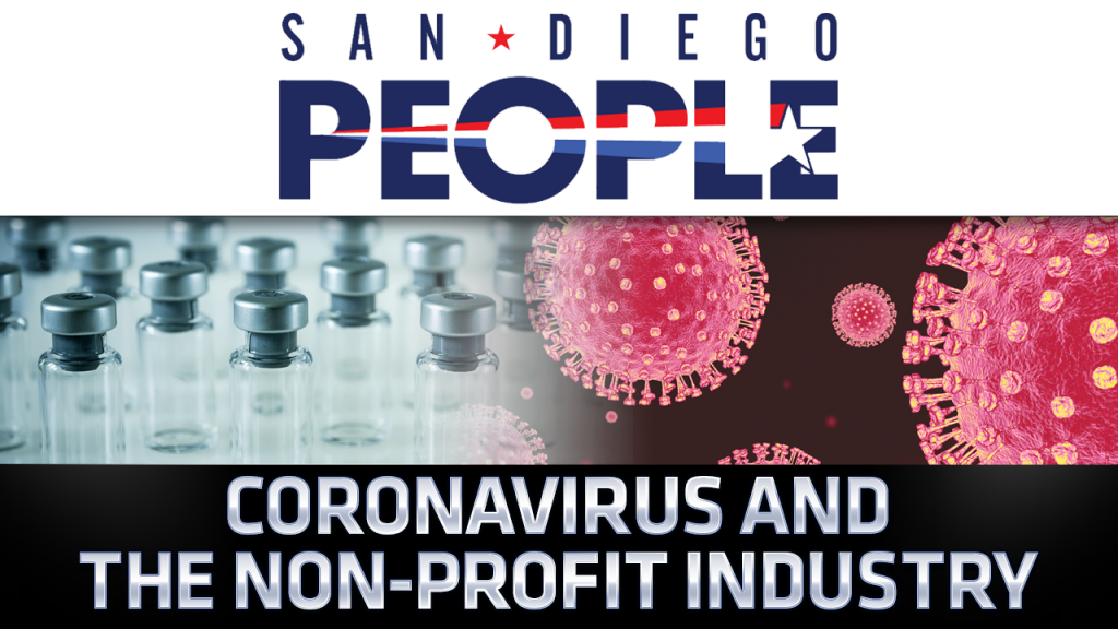 Sd People Coraonavirus And Non Profit Industry