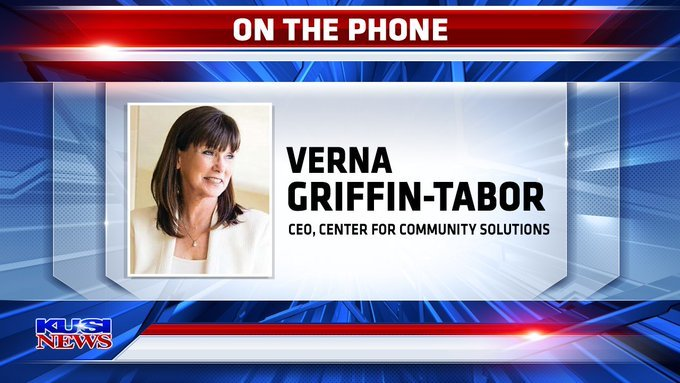Verna Griffin Tabor Phoner