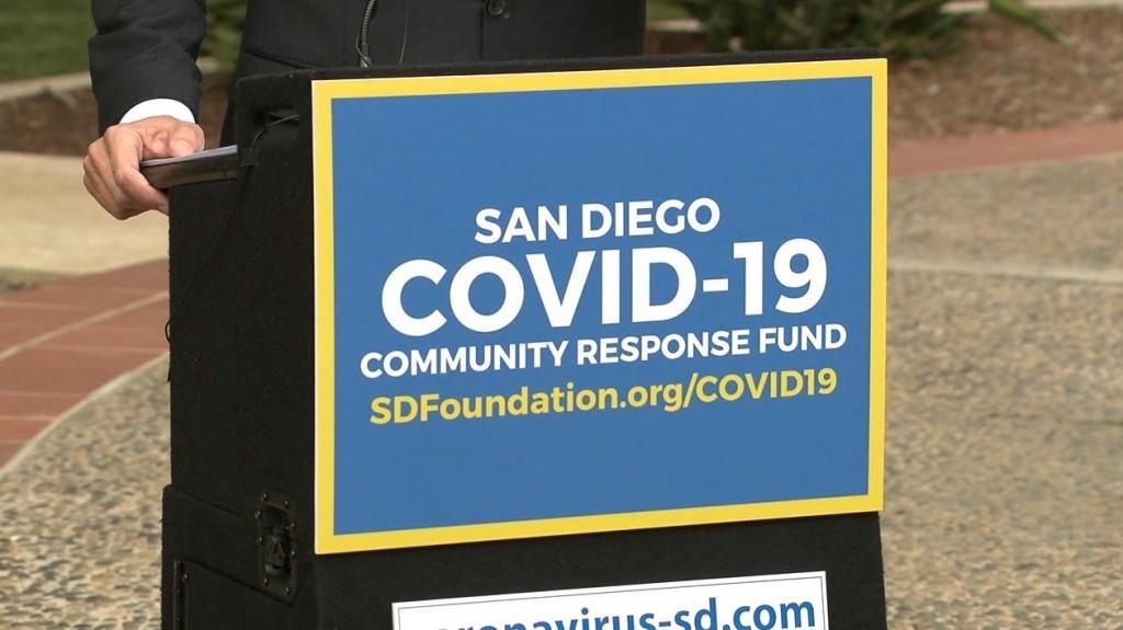Coronavirus Community Fund