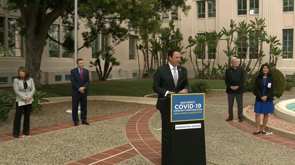 Covid Community Fund