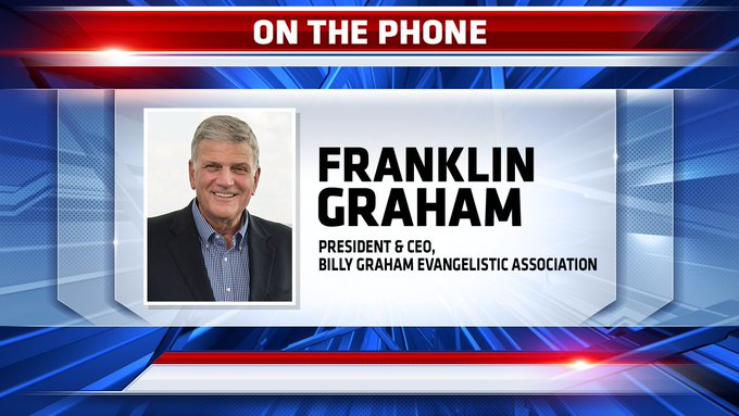 Franklin Graham Phoner