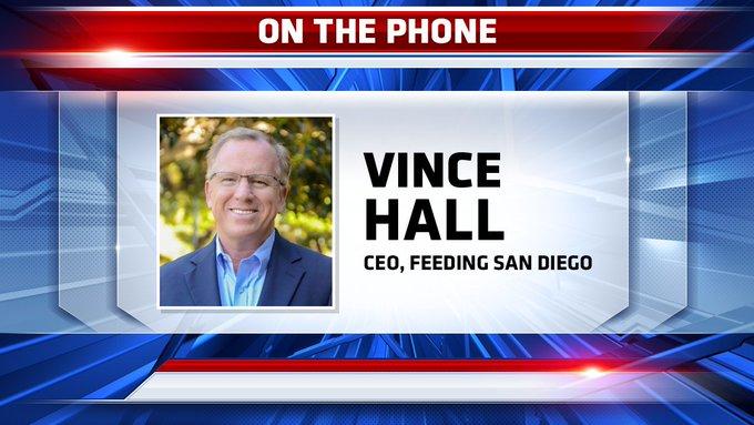 Vince Hall Phoner