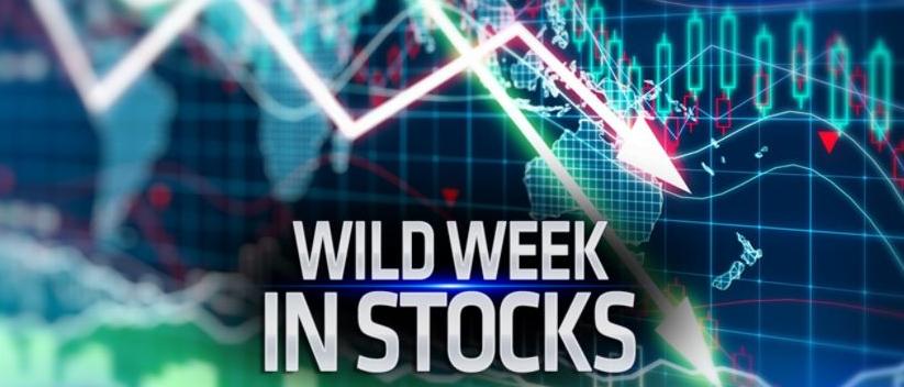 Wild Week In Stocks
