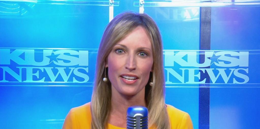 Supervisor Kristin Gaspar Wants To Open San Diego
