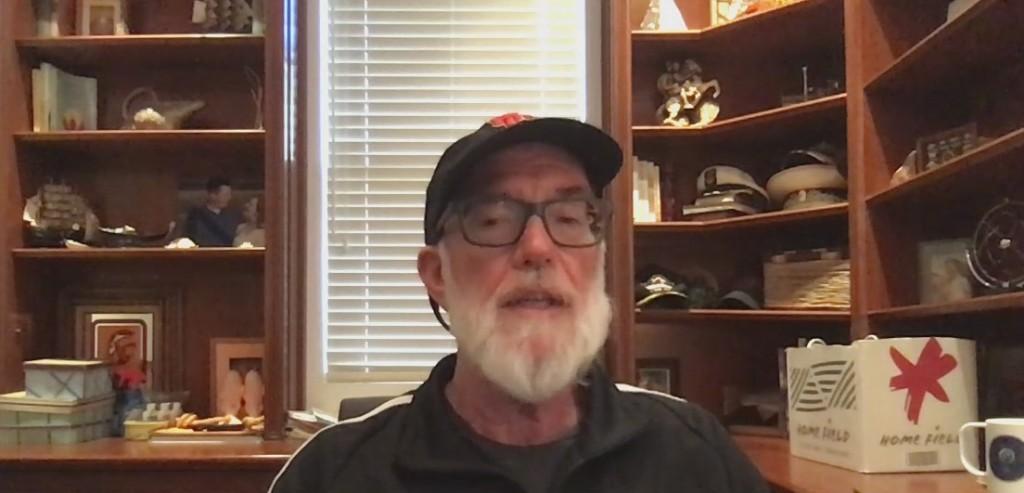 Usc Professor Joel Hay On Going Back To Work