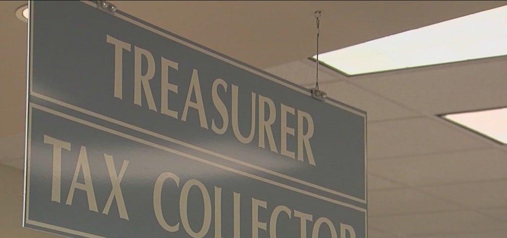 Dan Mcallister, San Diego County Treasurer On Property Taxes
