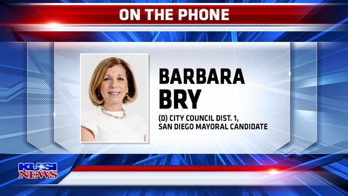 Barbara Bry Campaign Phoner
