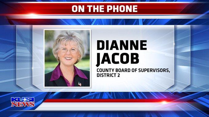 Dianne Jacob Phoner