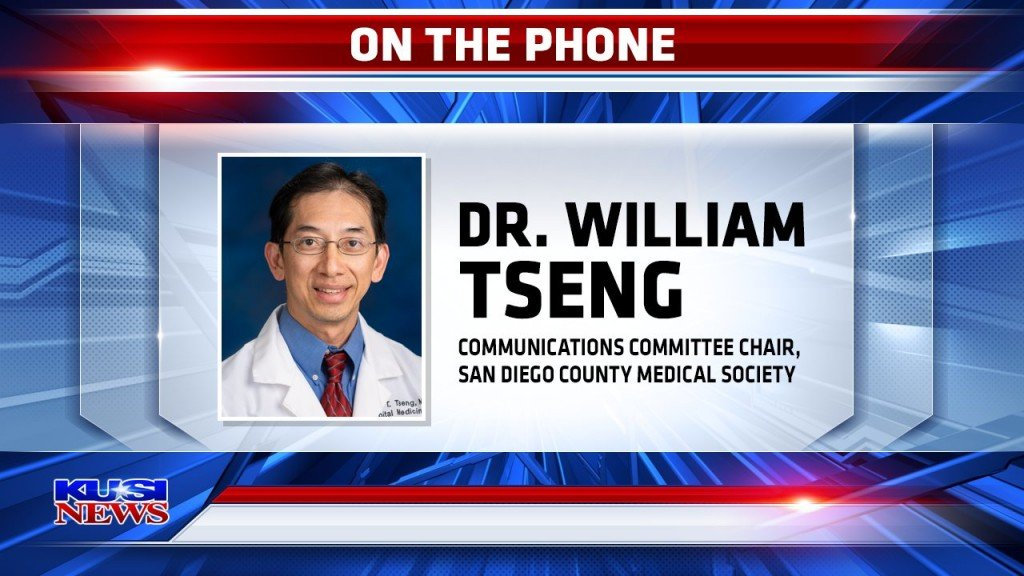 Dr. William Tseng