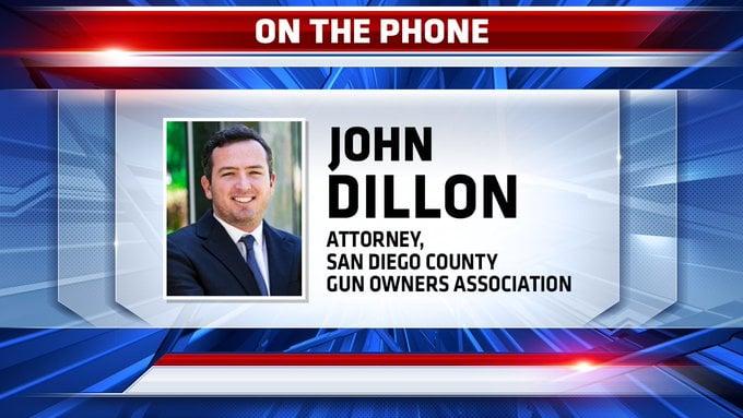 John Dillon Phoner