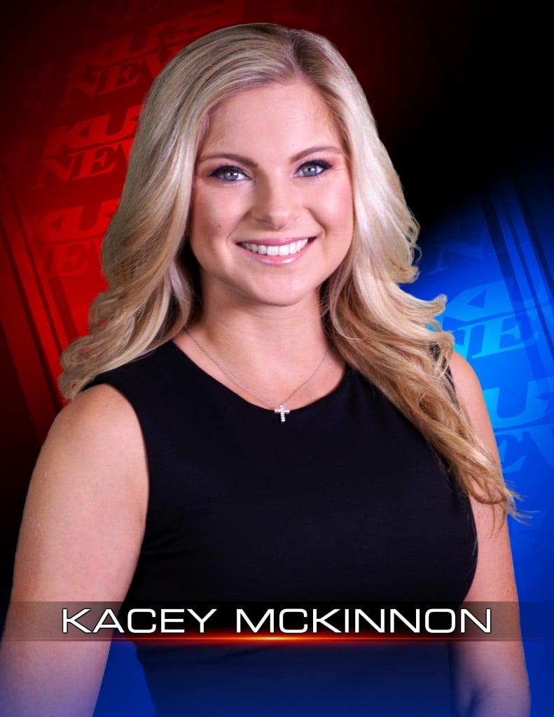 Kacey Mckinnon