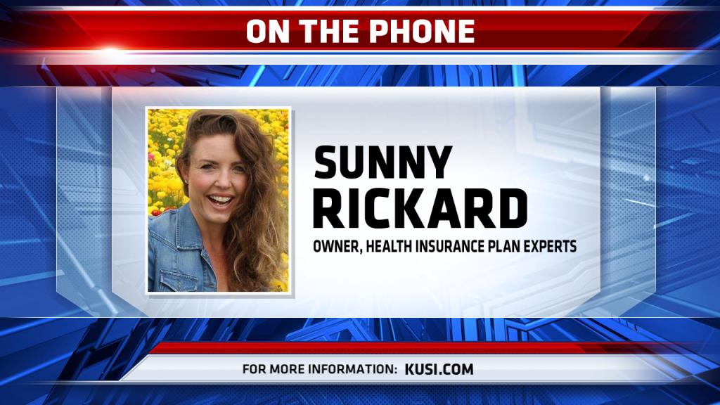Sunny Rickard