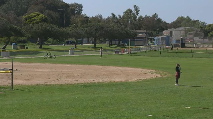 City Park Open
