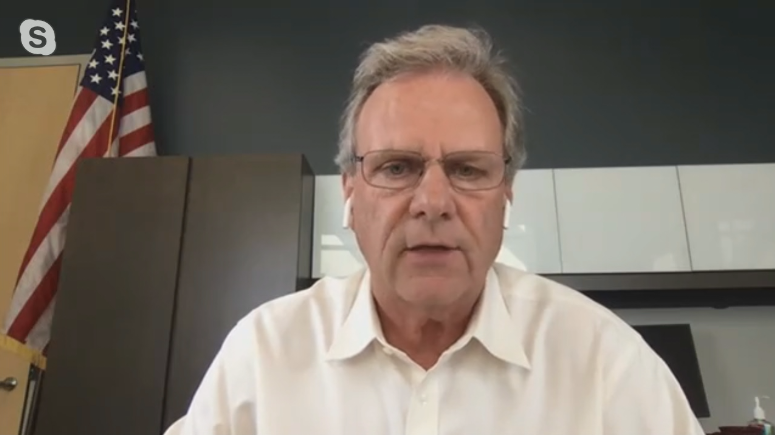 Jim Desmond Skype