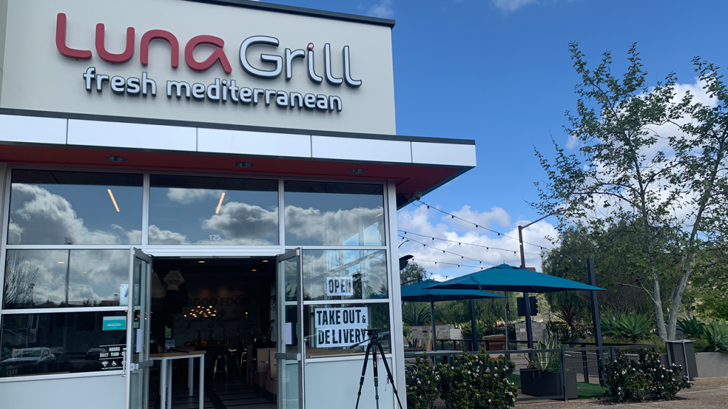 Luna Grill 4s Ranch