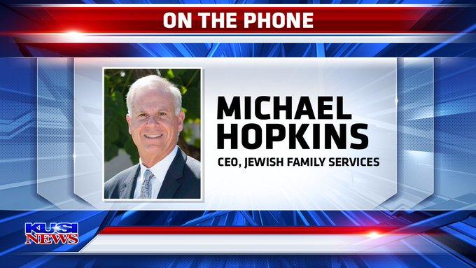 Michael Hopkins Phoner