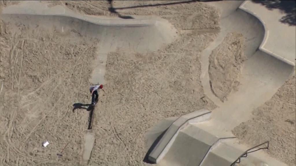 San Clemente Skate Park