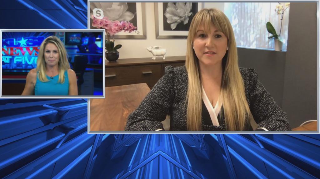 Tiffani Cfo Skype Interview