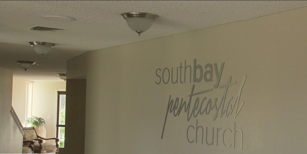 South Bay United Pentecostal Church Appeals Health Order