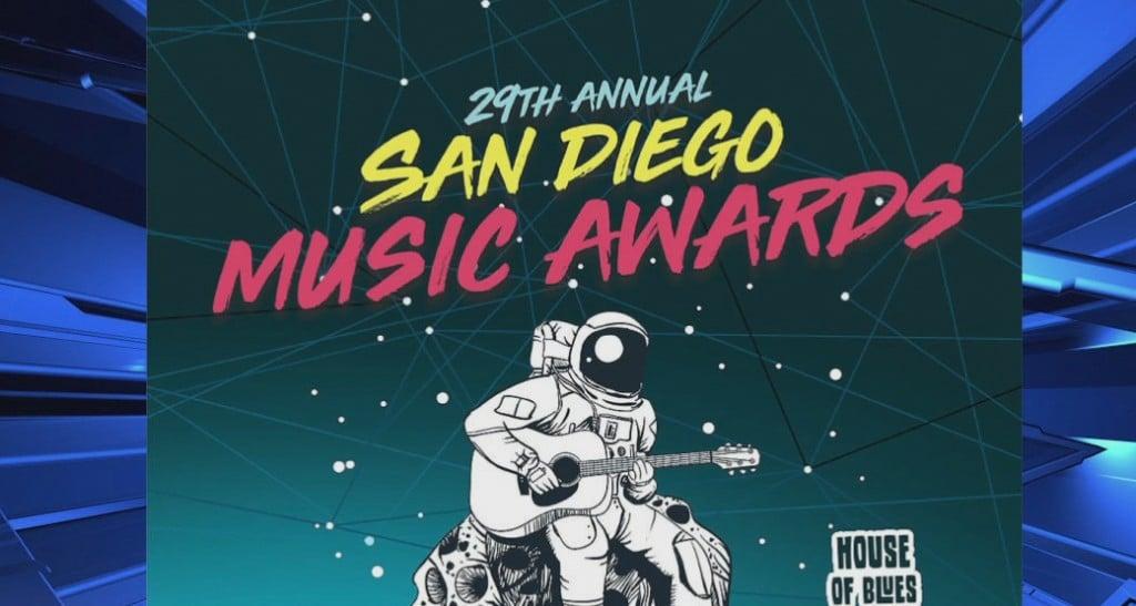 San Diego Music Awards Pandemic Update