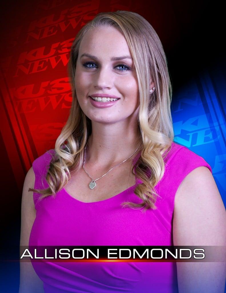 Allison Edmonds